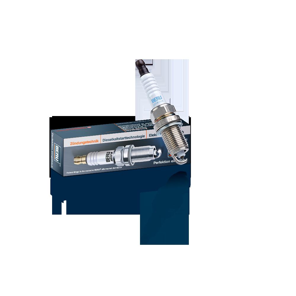 Ultra Spark Plug | BERU – Your Ignition Expert