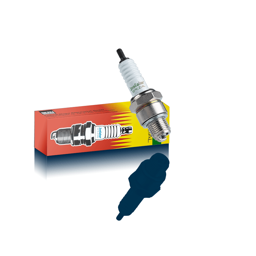 What Is A Spark Plug >> Isolator Spark Plugs Beru Your Ignition Expert
